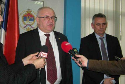 Na dnevnom redu VAŽNA PITANJA: Ministar rada i boračko-invalidske zaštite RS posjetio Brčko