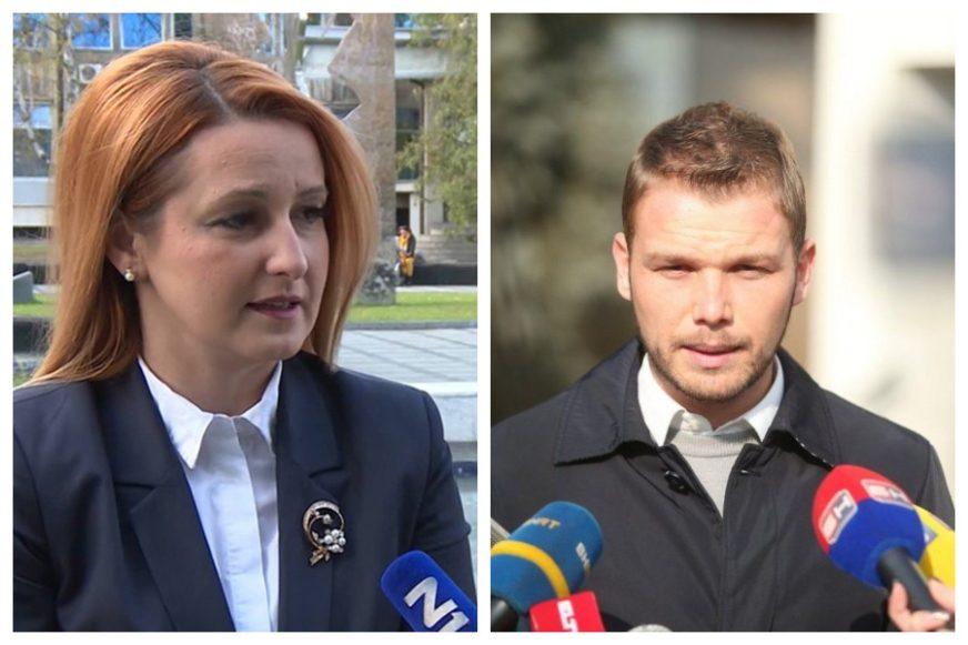 """ŠOLAJA PROZVALA STANIVUKOVIĆA """"Iskoristili ste porodičnu tragediju za sticanje poena"""""""