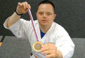 Goran je šampion: Zlatnom medaljom odškrinuo vrata Paraolimpijskih igara u Tokiju