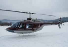 NA RASPOLAGANJU 24 ČASA DNEVNO Olimpijski centar Jahorina od danas ima i helikopter