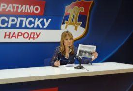 """""""ISPITATI SVE NABAVKE"""" Dragojević-Stojić tvrdi da je mobilna bolnica tek vrh ledenog brijega"""