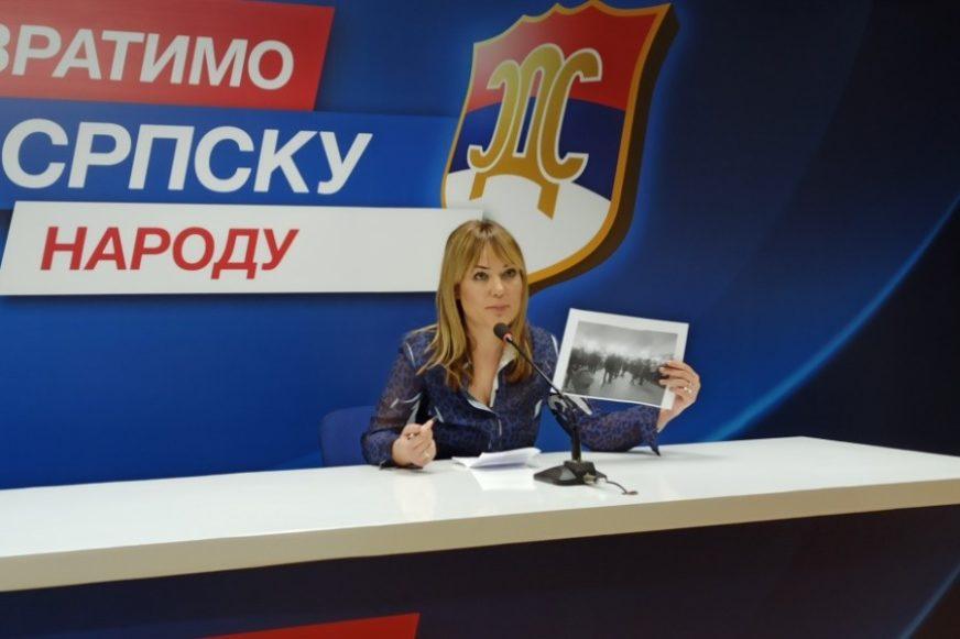 Prekršajna PRIJAVA doktorki Maji Stojić-Dragojević ZBOG IZAZIVANJA PANIKE u vanrednoj situaciji
