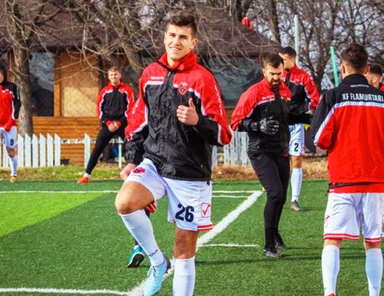 """""""NEMA VEZE SA ŽIVOTOM"""" Roditelji fudbalera nisu dobili otkaz zbog najave da će igrati za tzv. Kosovo"""