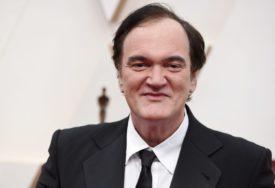STIGLE RODE Tarantino u 56. godini dobio prvo dijete