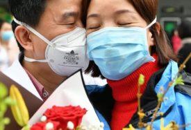 LJUBAV U DOBA KORONE U jeku virusa buketi za Dan zaljubljenih dobili su NOVI IZGLED (FOTO)
