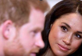 STRASTI SE NE SMIRUJU Kraljica bijesna zbog SKANDALOZNE OBJAVE Megan i Harija