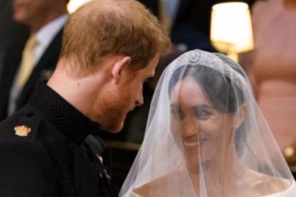 PRIVUKLI MAĐU PUBLIKU Više od 11,4 miliona ljudi u Velikoj Britaniji gledalo intervju Heri i Megan