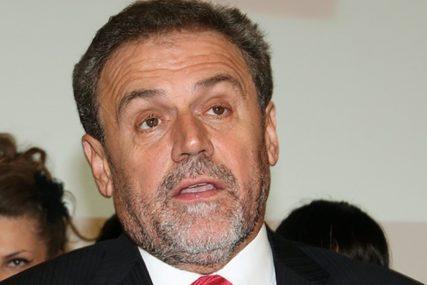 Njegova zamjenica ga uporedila sa Tuđmanom: Na komemoraciji Bandiću nije bilo ni Milanovića ni Plenkovića