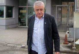 """""""OPTUŽBE PROTIV VIŠKOVIĆA SU IZMIŠLJENE"""" Reakcije iz BORS na izjavu zaštićenog svjedoka"""