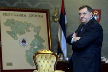 """DODIK JASAN """"1. mart ne može biti praznik BiH ako se želi da Srpska bude u njoj"""""""