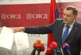 DETALJI KOALICIONOG SPORAZUMA Dodik i Mićić dogovorili 12 projekata za Bijeljinu (VIDEO)