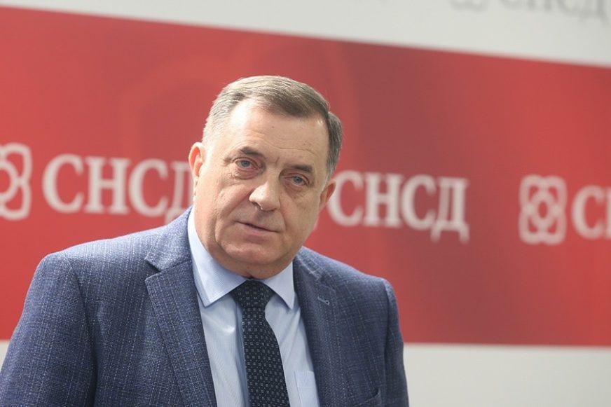 HIT DANA Milorad Dodik