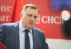 ČESTITKA ZA VIDOVDAN Dodik: Moralna obaveza i dužnost svih da čuvaju uspomenu na srpsku vojsku