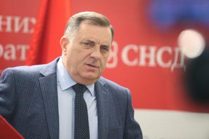 SRPSKA NEĆE DOZVOLITI SABIRNI CENTAR Dodik: Jedino ispravno je da se migranti deportuju