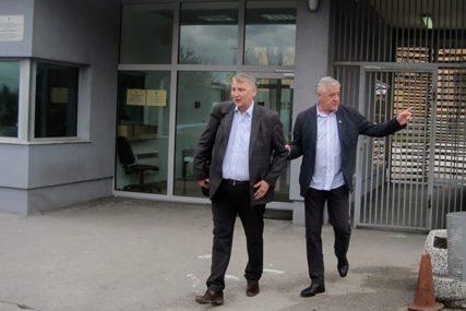 TRAŽE UKIDANJE RJEŠENJA Odbrana generala Savčića uložila žalbu na pritvor