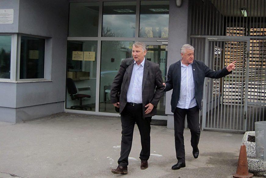 """""""DOKAZATI NEVINOST"""" Advokat rekao da je Savčić u sporno vrijeme bio na drugoj lokaciji"""