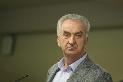 """""""MUP RS DA PROCESUIRA ODGOVORNE"""" Šarović osudio prijetnje upućene Vukanoviću"""