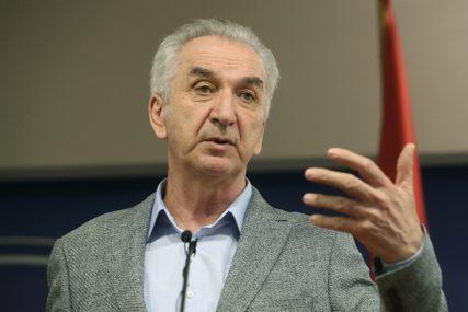 """""""ZRELO JE VRIJEME ZA PROMJENE"""" Šarović istakao da je realno da SNSD izgubi Banjaluku"""