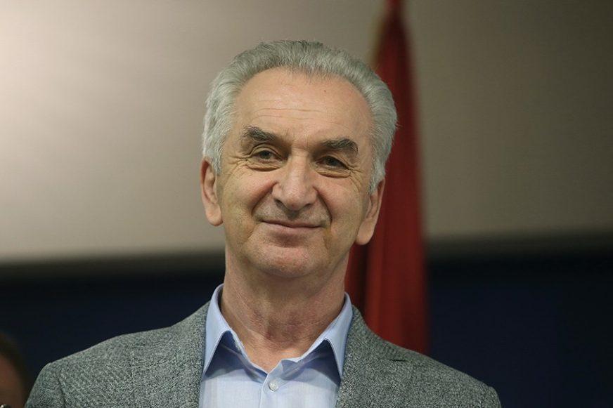 """ŠAROVIĆ ZADOVOLJAN """"SDS poslije nekoliko godina vlast u Prijedoru"""""""