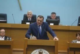 RAMPA ZA ĐUKANOVIĆA I FRONTEKS Skupština raspravlja o preglasavanju Dodika u Predsjedništvu BiH
