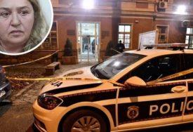 OPASNOST OD BJEKSTVA Određen pritvor ženi koja je nožem napala policajca