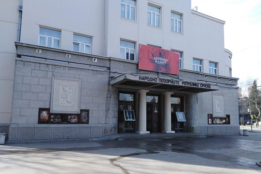 NOVI REPERTOAR Onlajn teatar Narodnog pozorišta RS spreman i za narednu sedmicu