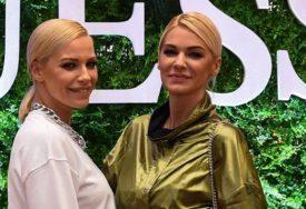 DRAMA NA AERODROMU Sestru Nataše Bekvalac vratili zbog neispravnog pasoša
