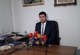 """JEDAN PACIJENT NA RESPIRATORU U Bolnici """"Srbija"""" na liječenju od korone 17 osoba"""