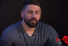 NIJE MU BILO LAKO Rađen na BLIC POLIGRAFU slagao odgovor na pet pitanja, ali OVO nije mogao (VIDEO)