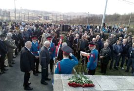 KRVAVI USTAŠKI PIR Milunović: Za jedan dan zvjerski ubijeno više od 2.300 Srba