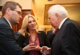 SAČUVANI DOBRI ODNOSI Ivancov: Uvijek sam se zalagao za DEJTONSKA prava entiteta
