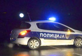 JEZIVA NESREĆA Muškarac (34) motorom udario u ogradu, ostao na MJESTU MRTAV