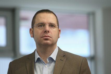 ŽESTOKA KRITIKA Kovačević: Ideja Stanivukovića je pokazatelj da je nedorastao političar