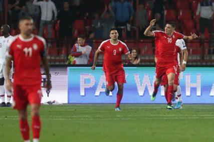 POZNATI RIVALI U KVALIFIKACIJAMA ZA SP Srbija u grupi sa Portugalom, BiH protiv Francuske
