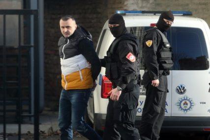 BURNO NA SUĐENJU ZA UBISTVO KRUNIĆA Tužilac i advokat opomenuti, pojavljivanje STRUČNOG LICA MUP zbunilo sudije
