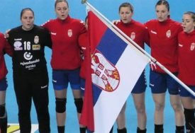 KORONA OTKAZALA UTAKMICU SA HOLANDIJOM Jedna igračica Srbije pozitivna, ostale u svojim sobama