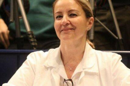 Oglasila se direktorka KCU Sarajevo: Nemamo pacijenata sa sumnjom na korona virus