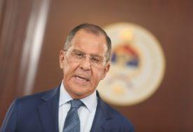 ZAHAROVA POTVRDILA Lavrov 28. oktobra u BiH, planiran sastanak sa Dodikom