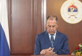 LAVROV STIŽE U SRBIJU Prva zvanična posjeta ruskog ministra stranoj zemlji u VREMENU KORONE