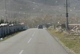 AKTIVISTI RAZOČARANI Građani dobili poziv za suđenje nakon što ih je tužio Grad Mostar zbog deponije Uborak