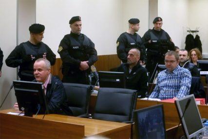 NASTAVLJENA IGRANKA NA SUĐENJU Advokati tražili izuzeće sudije u postupku za ubistvo Krunića