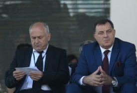 """""""Incko je upokojen i politički i moralno"""" Milorad Dodik o izvještaju visokog predstavnika Savjetu bezbjednosti UN"""