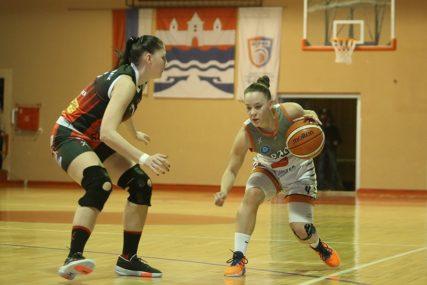 PORAZ ORLOVA Dobar otpor Banjalučanki sa osam igračica protiv Beroe