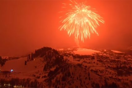 Pripreme trajale SEDAM GODINA: Novi najveći vatromet na svijetu SRUŠIO REKORD (VIDEO)