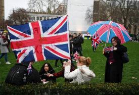 """EVROPSKA UNIJA JASNA """"Britanija ne može da očekuje nulte carine"""""""