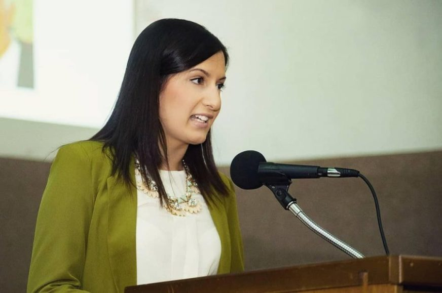Pjesnikinja Željka Vračević: Ulaganje u kulturu je investicija u duh jednog naroda