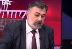 """""""ŽELIM DA SE KLEVETE IZBRIŠU"""" Žuža najavljuje tužbu protiv OHR"""