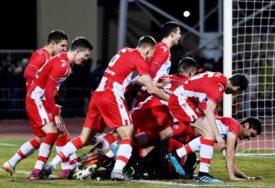 ZVEZDA DOMAĆIN Beograđani dočekuju Midtjiland u Ligi šampiona