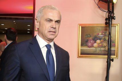 GLUPOSTI Terzić kratko odgovorio na pitanje o odlasku Stankovića