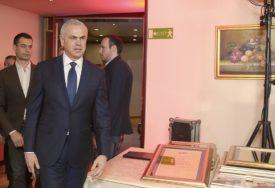 """TERZIĆ OŠTRO ODGOVORIO """"Partizan ima nesposobno rukovodstvo, koje vrijeđa porodice"""""""